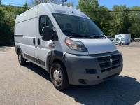 2014 RAM ProMaster Cargo 2500 136 WB 3dr High Roof Cargo Van