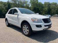 2006 Mercedes-Benz M-Class AWD ML 350 4MATIC 4dr SUV
