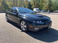 2005 Pontiac GTO 2dr Coupe
