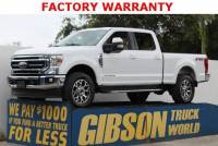 2020 Ford F-250 Super Duty Lariat Ultimate
