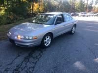 1998 Oldsmobile Intrigue 4dr Sedan