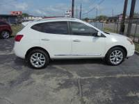 2012 Nissan Rogue SV w/SL Package 4dr Crossover
