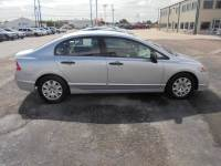 2011 Honda Civic VP 4dr Sedan 5A