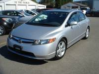 2006 Honda Civic EX 4dr Sedan w/Automatic