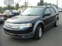 2009 Ford Taurus X SEL 4dr Wagon