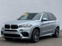 2016 BMW X5 M AWD 4dr SUV