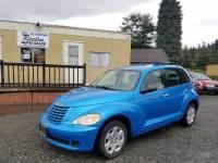 2008 Chrysler PT Cruiser 4dr Wagon