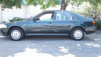 1994 Honda Civic EX 4dr Sedan