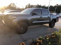 Used 2017 Toyota Tacoma SR5 Double Cab 5' Bed V6 4x2 AT