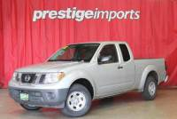 2018 Nissan Frontier 4x2 S 4dr King Cab 6.1 ft. SB 5A
