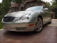 2004 Lexus SC 430 2dr Convertible