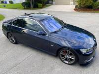 2008 BMW 3 Series AWD 328xi 2dr Coupe SULEV