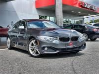 2017 BMW 4 Series 430i Gran Coupe 4dr Sedan