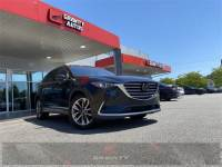 2016 Mazda CX-9 Grand Touring 4dr SUV