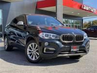 2017 BMW X6 sDrive35i 4dr SUV