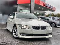 2013 BMW 3 Series 328i 2dr Coupe