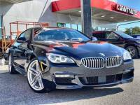 2017 BMW 6 Series 650i Gran Coupe 4dr Sedan