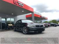 2019 BMW 5 Series 530i 4dr Sedan