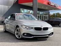 2015 BMW 4 Series 428i 2dr Coupe