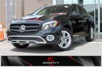 2019 Mercedes-Benz GLA AWD GLA 250 4MATIC 4dr SUV