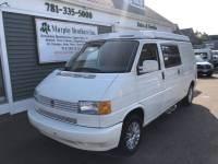 1995 Volkswagen EuroVan 3dr Campmobile Mini-Van