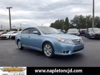 2011 Toyota Avalon Sedan In Kissimmee | Orlando
