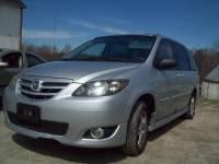 2004 Mazda MPV LX 4dr Mini-Van