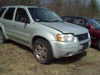 2003 Ford Escape Limited 4WD 4dr SUV