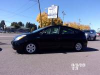 2009 Toyota Prius Hatchback 4D