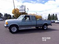 1989 Ford F-250 Extra Cab