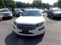 2010 Honda Accord Crosstour AWD EX-L 4dr Crossover