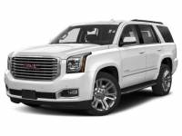 2020 GMC Yukon SLT - GMC dealer in Amarillo TX – Used GMC dealership serving Dumas Lubbock Plainview Pampa TX