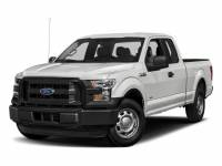 2017 Ford F-150 - Ford dealer in Amarillo TX – Used Ford dealership serving Dumas Lubbock Plainview Pampa TX
