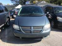 2006 Dodge Caravan SXT 4dr Mini-Van