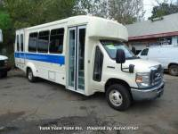 2011 Ford E-Series Chassis E-450 SD 2dr Commercial/Cutaway/Chassis 158-176 in. WB