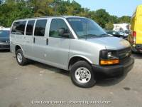 2012 Chevrolet Express Passenger LS 2500 3dr Passenger Van