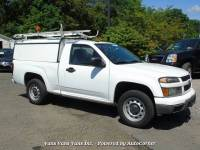2009 Chevrolet Colorado Work Truck 2WD Pick-Up Truck