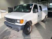 2006 Ford E-Series Cargo E-350 SD 3dr Van