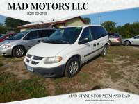 2006 Dodge Caravan SE 4dr Mini-Van