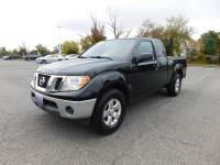 2011 Nissan Frontier 4x2 S 4dr King Cab Pickup 5A