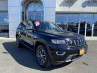 2017 Jeep Grand Cherokee Limited Inwood NY   Queens Nassau County Long Island New York 1C4RJFBG2HC876774