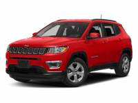 2017 Jeep New Compass Trailhawk Inwood NY   Queens Nassau County Long Island New York 3C4NJDDB1HT635975