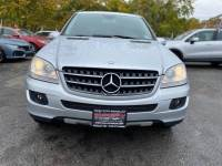 2007 Mercedes-Benz M-Class AWD ML 350 4MATIC 4dr SUV