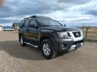 2011 Nissan Xterra 4x4 S 4dr SUV 5A