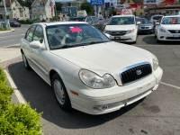 2003 Hyundai Sonata 4dr Sedan