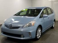 2013 Toyota Prius v Five 4dr Wagon