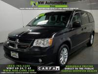 2019 Dodge Grand Caravan SXT 4dr Mini-Van