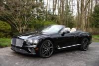 2020 Bentley Continental AWD GT V8 2dr Convertible