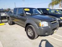 2003 Nissan Frontier 4dr Crew Cab XE-V6 Rwd LB