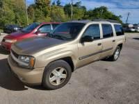 2004 Chevrolet TrailBlazer EXT LS 4WD 4dr SUV